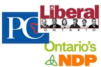 2007 Ontario General Election
